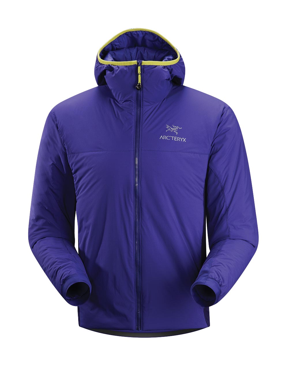 Arcteryx Squid Ink Atom LT Hoody